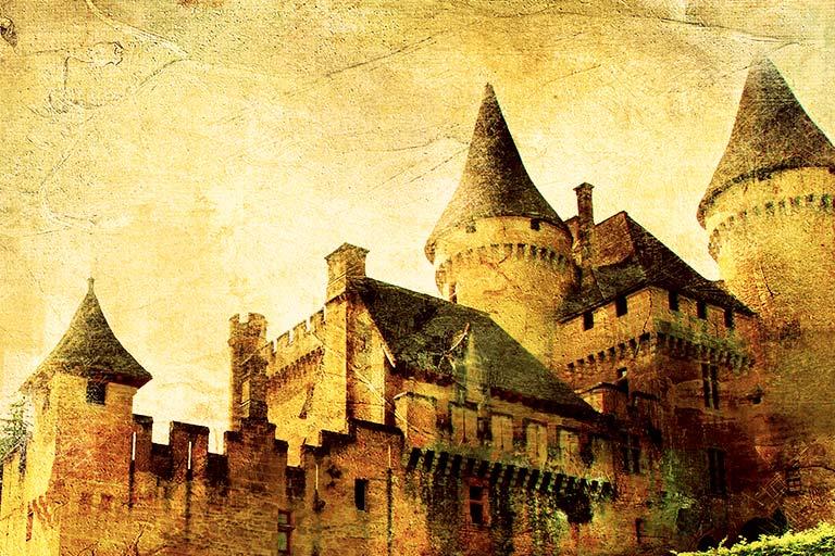 הטירה הפנימית