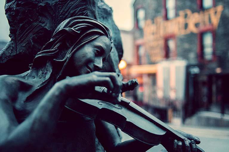 איבנהוב מוזיקה
