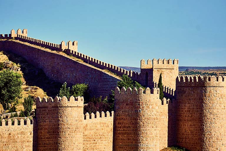 הטירה הפנימית חביבה פדיה