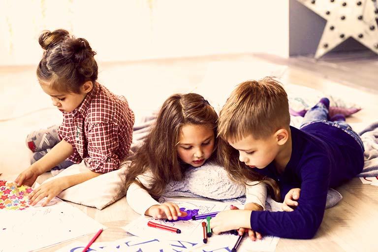 פעילויות לילדים בתקופת הקורונה