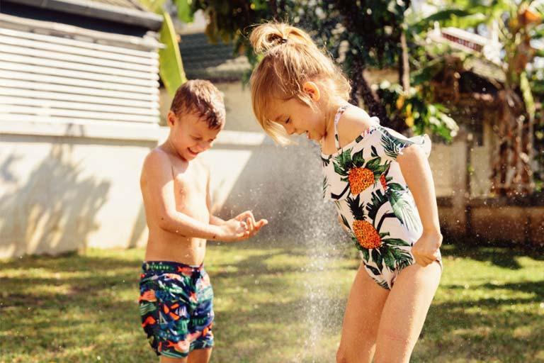 איך לשמר סקרנות של ילדים