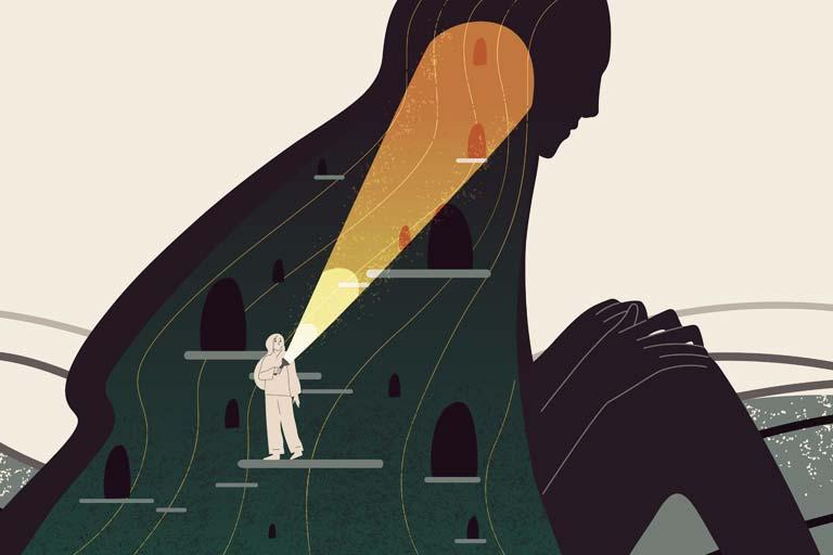 5 איכויות המודעות העצמית - מאמר מאת פטריציו פאולטי