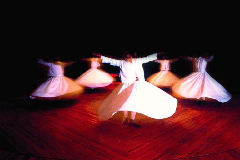 רקדנים סופים