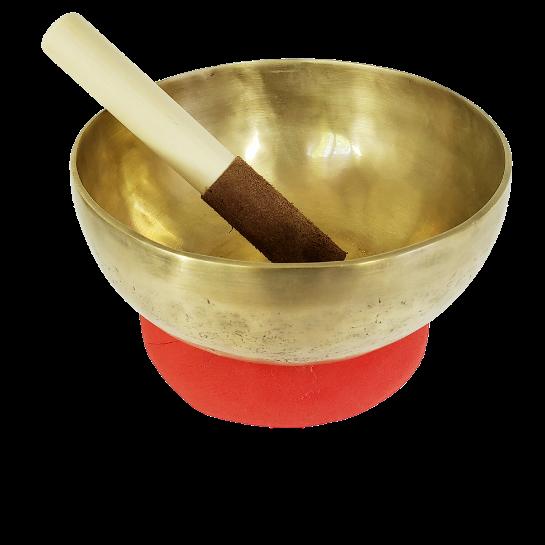 Tibetan singing bowl 750 gr (3)