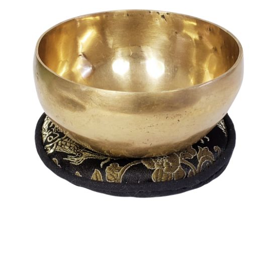 Tibetan singing bowl green box (3)