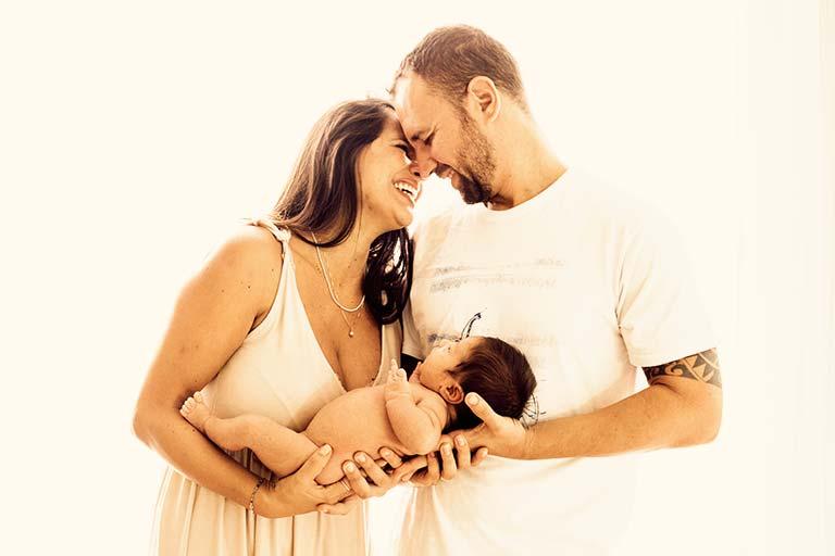 לידת ילד כתהליך צמיחה זוגי
