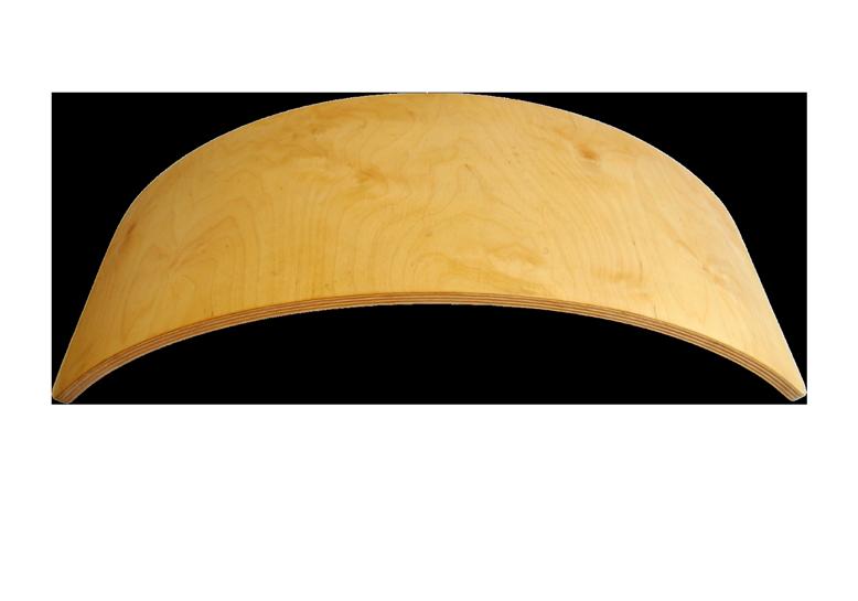 לוח איזון, wobble board